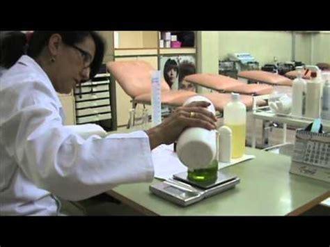 cosmetologia emulsión aceite en agua youtube