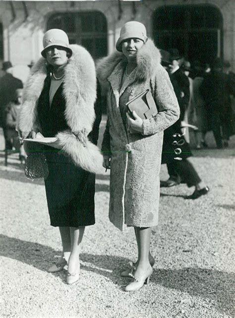 everyday french fashion style 1920s french fashion vintage everyday