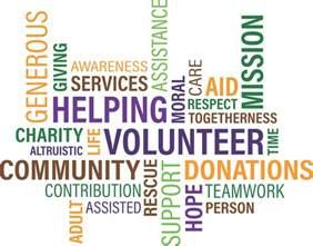 Community Service Community Service Portneuf Health Partners