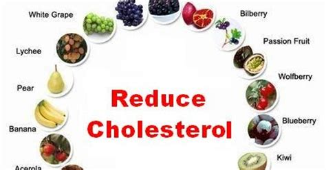 cholesterol lowering food   health articles for healthy living