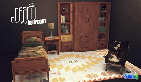 sims 2 bedroom sets my sims 4 jij蜊 bedroom set by kiararawks