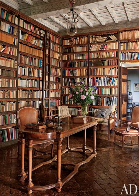 office library count raniero gnoli s traditional office library ad designfile home decorating photos