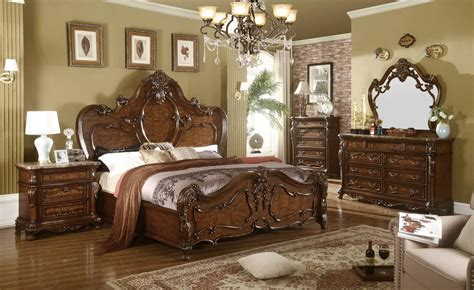 Mcferran Bedroom Set by Nottingham Bed Mcferran B7189 Usa Furniture