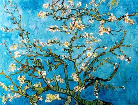 fiori di pesco gogh la primavera nell arte trippinart