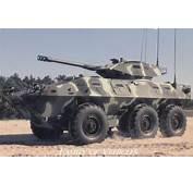LAV 300 V Cadillac Cage Textron Light Wheeled Armoured