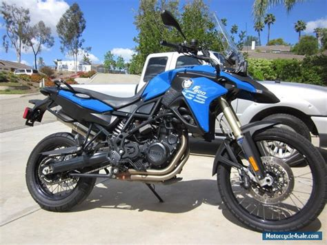 bmw f800gs for sale canada used bmw f800 2012 bmw f800 gs white motorcycles for sale