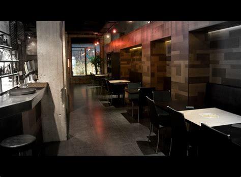 imagenes de restaurantes retro decoracion interior del restaurante fairplaybcn con muebles fs