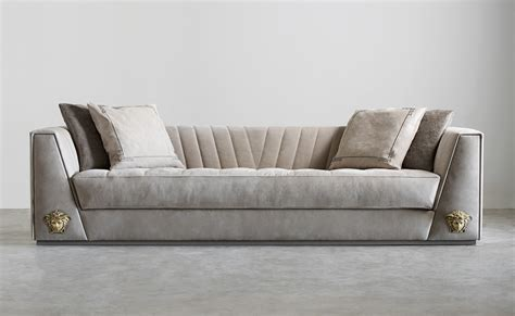 Versace Home Debuts New Styles At Isaloni 2014