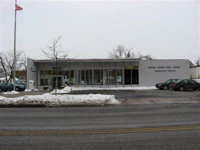 Kenmore Post Office by Kenmore Ny 14217 U S Post Offices On Waymarking