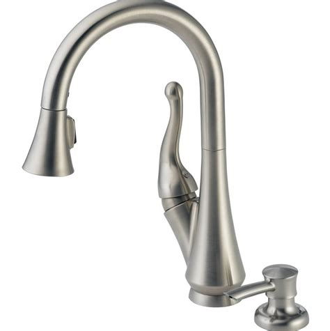 lowes kitchen faucets delta delta kitchen faucets lowes home design ideas