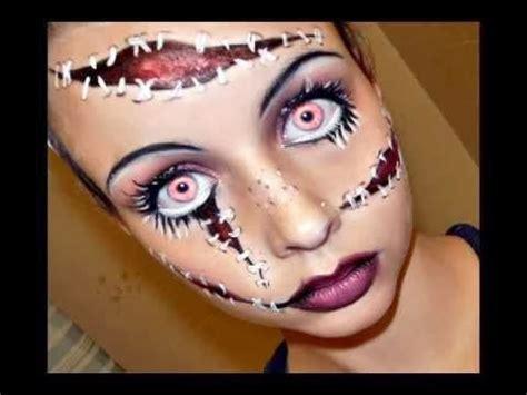zombie ballerina tutorial halloween costumes 2017 awesome halloween makeup jobs