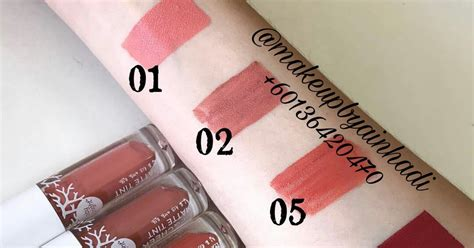 provide makeup services and sell all product from