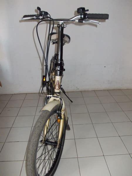 Sepedah Lipat Original Hoptown 320 20 Jual Sepeda Lipat 20 Bekas Sepeda Lipat