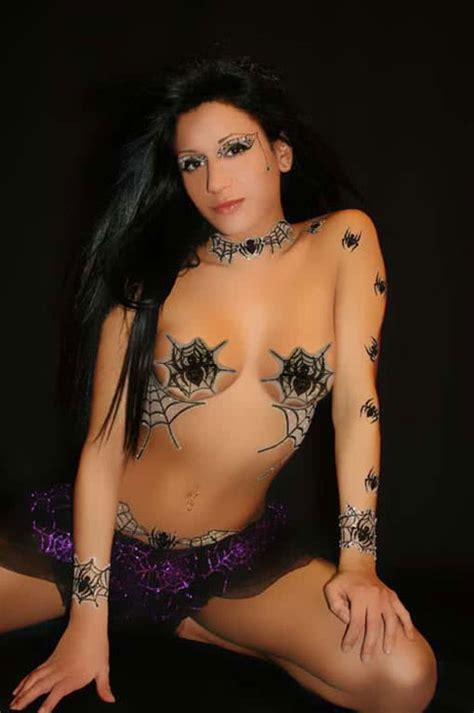 nipple tattoo stickers nipple pasties black widow nipple patches nipple