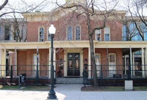 jane adams house hull house history significance jane addams museum britannica com
