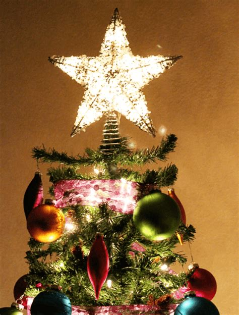 most beautiful cheistas tree toppers most beautiful tree toppers in creative colors and designs