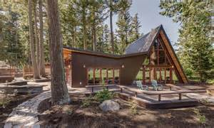 Build An A Frame House Blakely Island Addition To 1965 Quot A Frame Quot Rustic