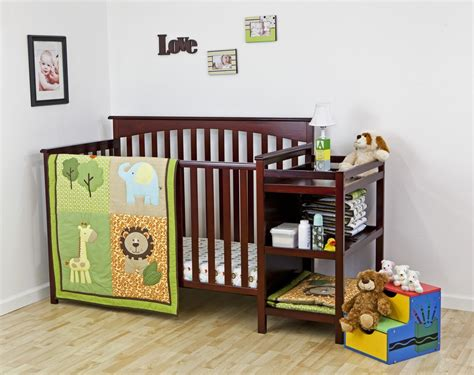 Dream On Me Safari Animals Baby Bedding Collection Baby Baby Safari Crib Bedding