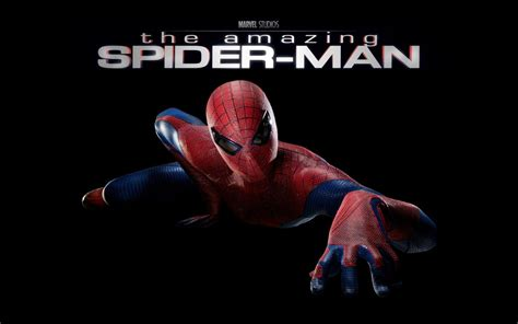 marvel  amazing spider man wallpapers hd wallpapers