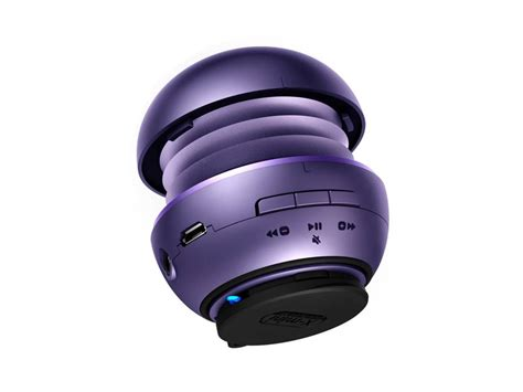 X Mini Explore Speaker Bluetooth Original x mini kai2 bluetooth speaker purple x mini shop minispeakers