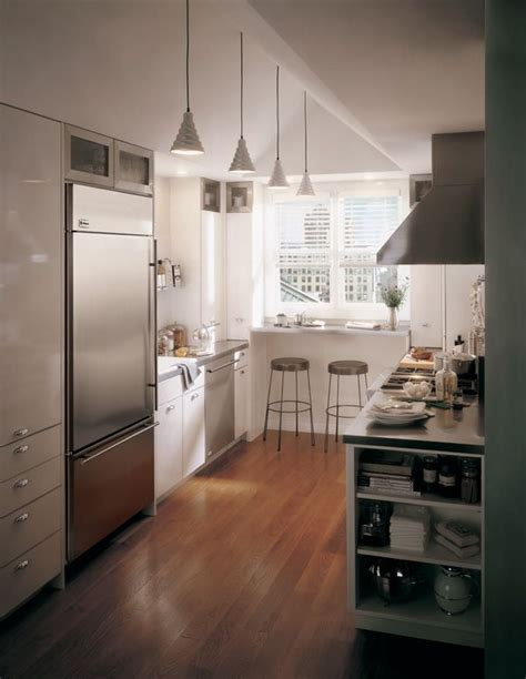 galley kitchens with breakfast bar 17 best images about galley kitchens other small spaces