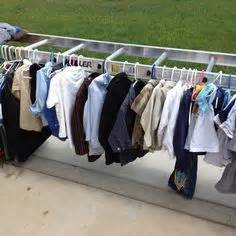 Garage Sales Today Near Me The 25 Best Hang Clothes Garage Sale Ideas On