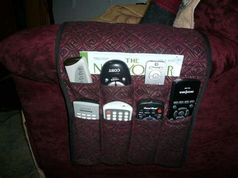 armchair caddy pattern 1000 ideas about remote caddy on pinterest remote holder remote control holder and