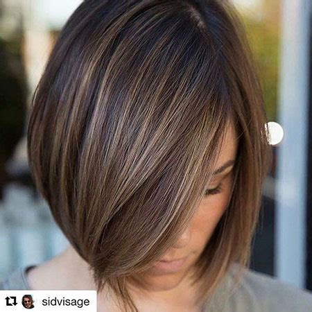 highlighting fine hair 28 bob haircuts with highlights 2017 bob hairstyles 2017