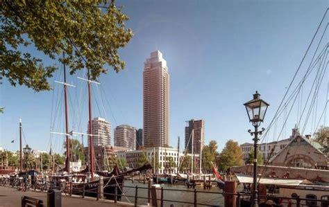 www architect com zalmhaventoren rotterdam