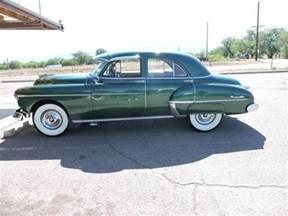 1950 oldsmobile 88 rocket olds 50 barn fresh sedan