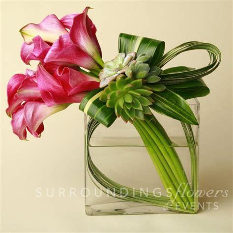 best 25 modern flower arrangements ideas on