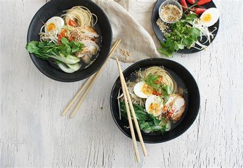 asian noodle recipe guide   noodle varieties