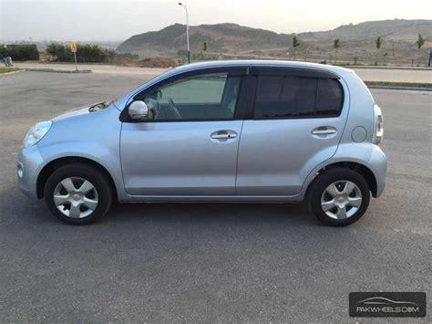 Toyota Hana Toyota Passo Hana 1 0 2011 For Sale In Rawalpindi