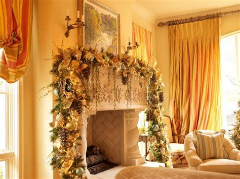 luxury christmas decorations home interior design