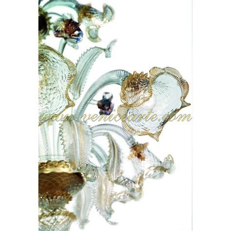 ladari in vetro di murano classici giudecca ladari di murano