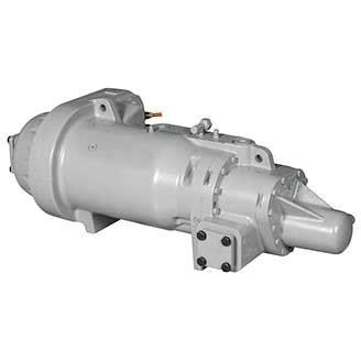 Kompresor Carrier 06ts semi hermetic compressor carlyle compressor