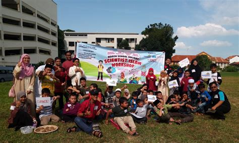 backyard sains program sains islam malaysia tembusi singapura mynewshub
