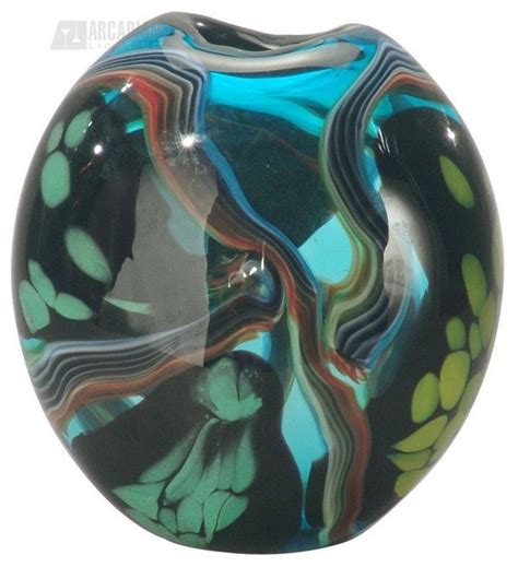 Decorative Crystals For Vases by Dale Pg80011 Seapointe Decor Vases