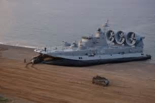 Landing Craft Air Cushion Lcac Experts Dismiss Pla Navy S Landing Craft From Ukraine As