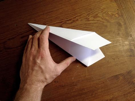 Fold Paper In Half - 10 digits how to make a ministry of magic memo