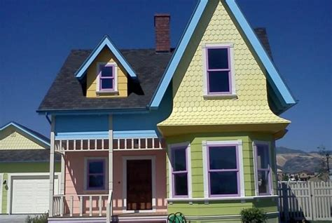 pics of houses 6 fictional houses you can move into mental floss
