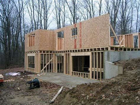 walk out basement future home design pinterest walk out basement ideas how walk out basement is