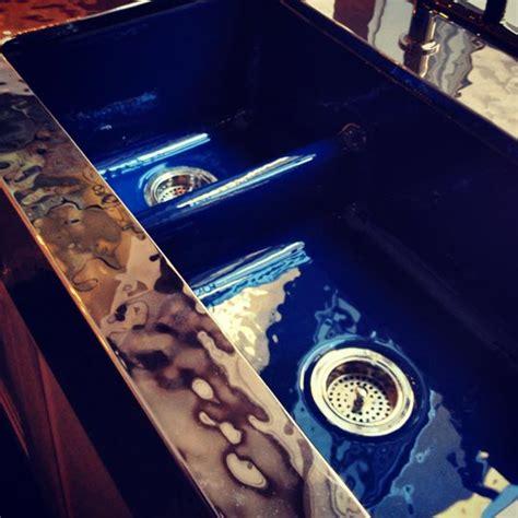 new kohler sink colors by jonathan adler cast iron