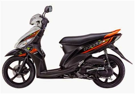 Lu Yamaha Mio yamaha mio j fi prices and specifications newest the
