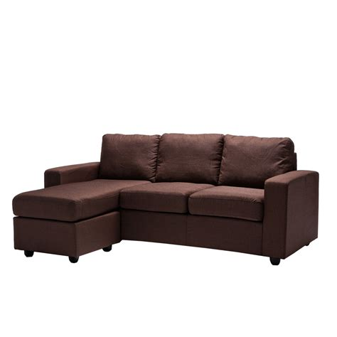 modular chaise sofa ella 3 seater l shape corner lounge modular fabric sofa