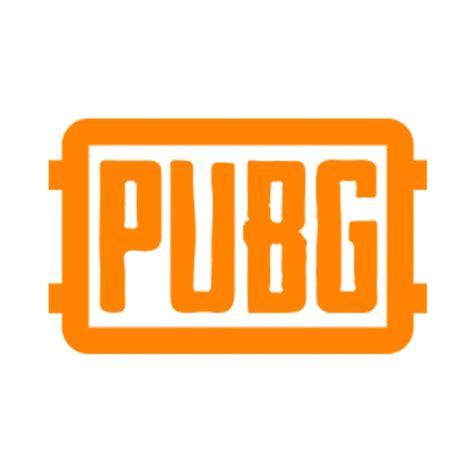 pubg font quot pubg logo quot posters by walrusclothesco redbubble