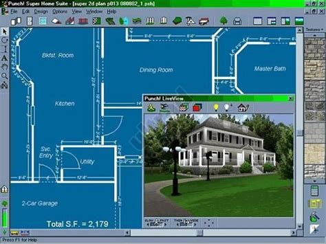 punch 5 in 1 home design software free punch 5