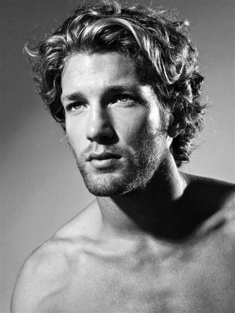 surfer hair  men  beach inspired mens hairstyles