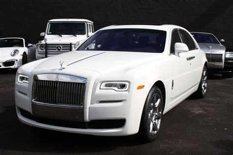 luxury rolls 100 rolls royce ghost 2011 rolls royce ghost stock