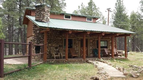 Arizona Mountain Inn And Cabins by These 11 Awesome Cabins In Arizona Will Give You An